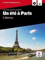 Un éte à Paris + CD - A2