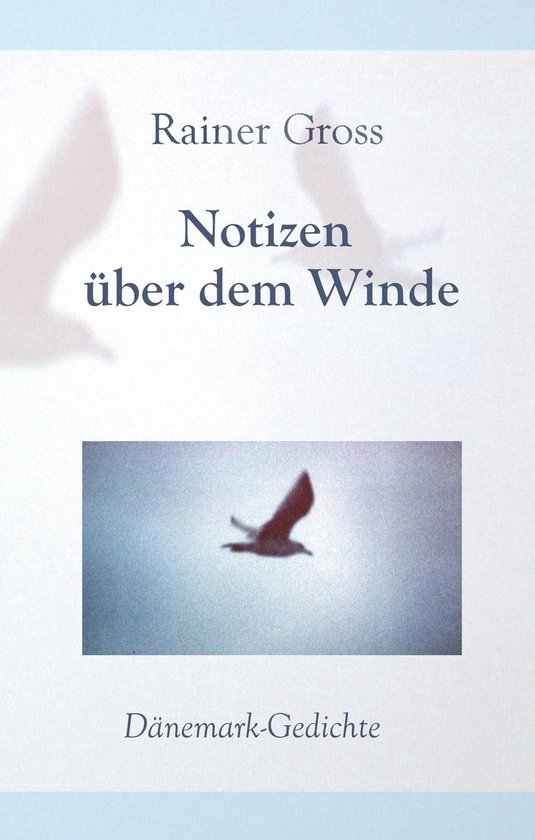 Notizen über dem Winde