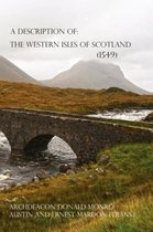 A Description of the Western Isles of Scotland