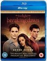 The Twilight Saga: Breaking Dawn - Part 1 - Movie