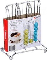 Koffiecuphouder - Koffiecup houder - RVS - Cups - Ordenen