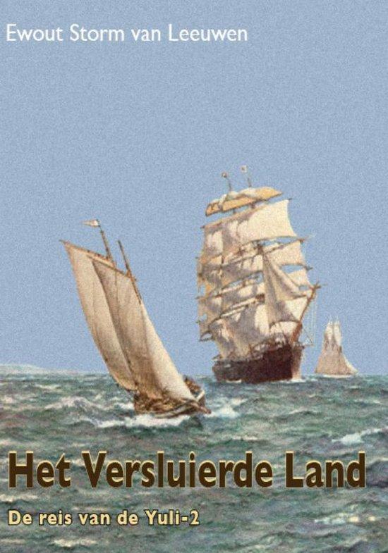Het Versluierde Land 8 - E. Storm Van Leeuwen |