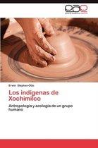 Los Indigenas de Xochimilco