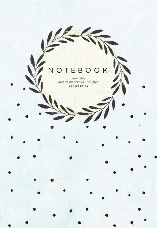 Notebook - Diverse auteurs |