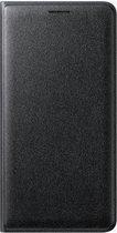 Samsung J7 (2016) Flip Wallet - Zwart