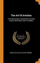 The Art of Aviation