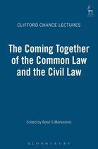 The Coming Together of the Common Law and the Civil Law