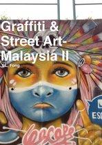 Boek cover Graffiti & Street Art-Malaysia II van Sl Fong