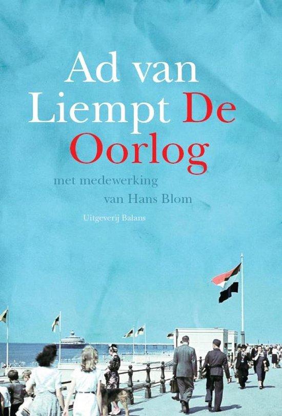 De oorlog - Ad van Liempt |
