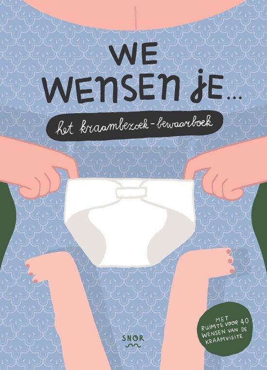 We wensen je... - Annemarieke Piers |