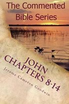 John Chapters 8-14