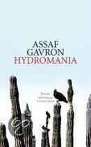 Boek cover Hydromania van Assaf Gavron