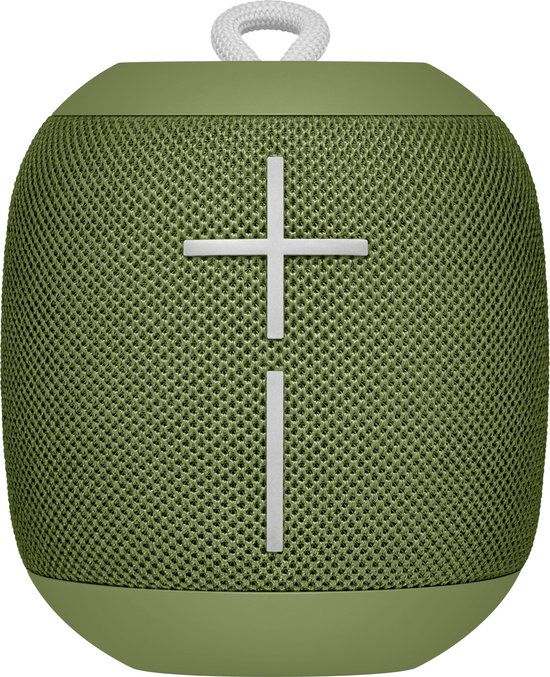 Ultimate Ears WONDERBOOM Freestyle Collection -  AVOCADO