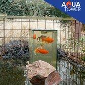 Aquatower Waterornament - Medium 50