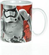 Star Wars awakening stormtrooper 11OZ porcelain mug in gift box
