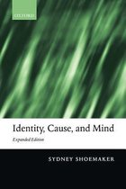 Identity, Cause, and Mind
