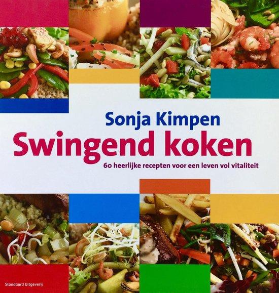 Swingend koken - Sonja Kimpen  