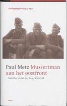Mussertman Aan Het Oostfront