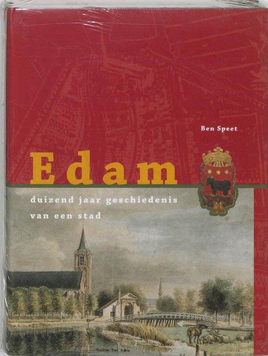 Edam - B. Speet |