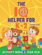 The IQ Helper for K-2