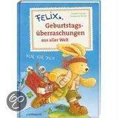 Felix - Geburtstagsüberraschungen Aus Aller Welt