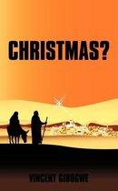 Christmas?