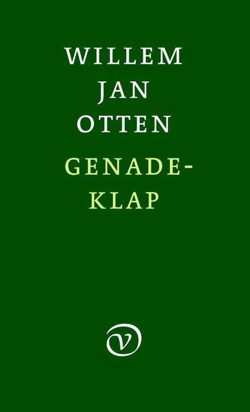 Genadeklap - Willem Jan Otten  