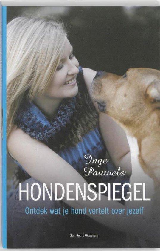 Hondenspiegel - Inge Pauwels |