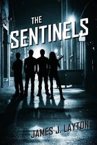 Omslag The Sentinels