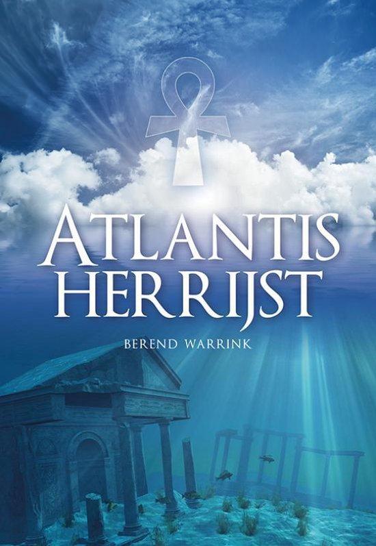 Atlantis herrijst - Berend Warrink |