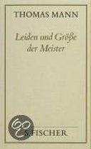 Leiden und Größe der Meister ( Frankfurter Ausgabe)