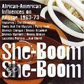 She-Boom, She-Boom