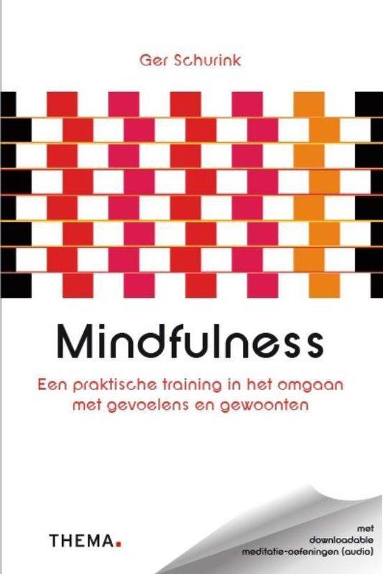 Mindfulness - Ger Schurink |
