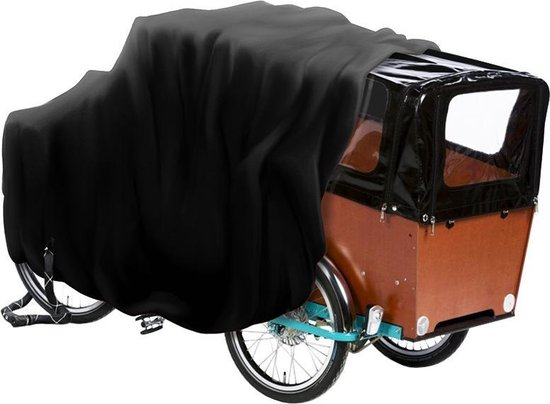 CARGO Bakfietshoes | Voor 3-wielers met regentent | DS COVERS