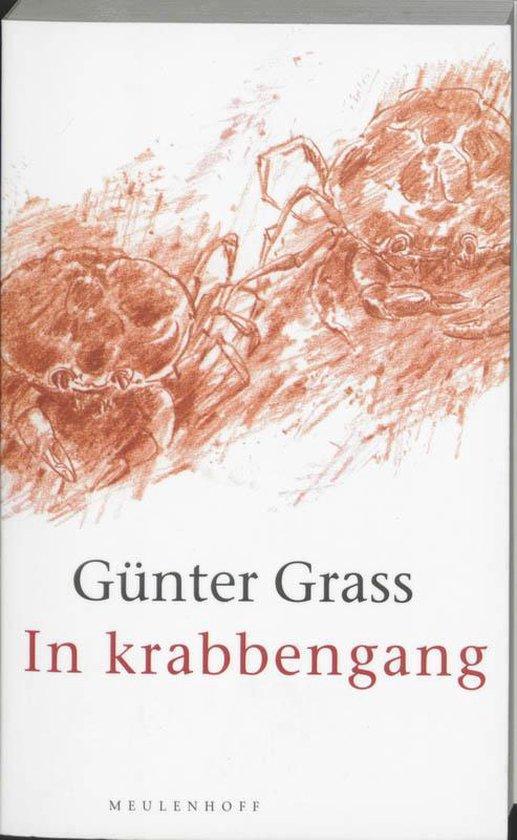 In Krabbengang - Gunther Grass |