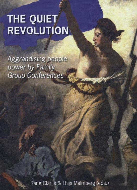 The quiet revolution - René Clarijs  