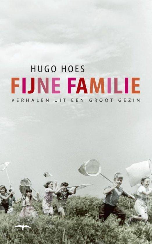 Fijne familie - Hugo Hoes pdf epub