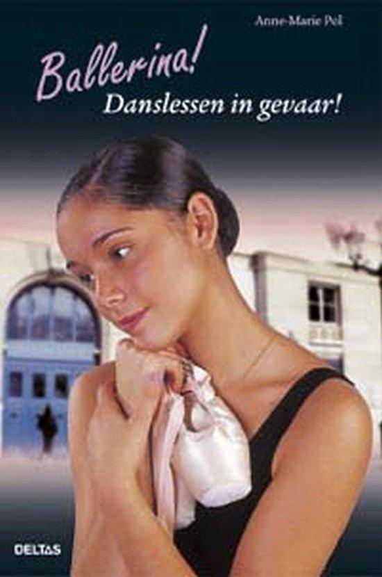 Danslessen In Gevaar! - Anne-Marie Pol pdf epub