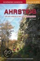 AhrSteig Wandern mit Rotweinwanderweg. Offizieller Wanderführer mit neuester Trasse.