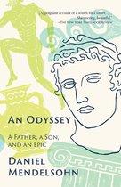 Omslag An Odyssey