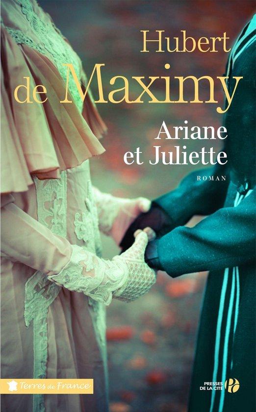 Omslag van Ariane et Juliette