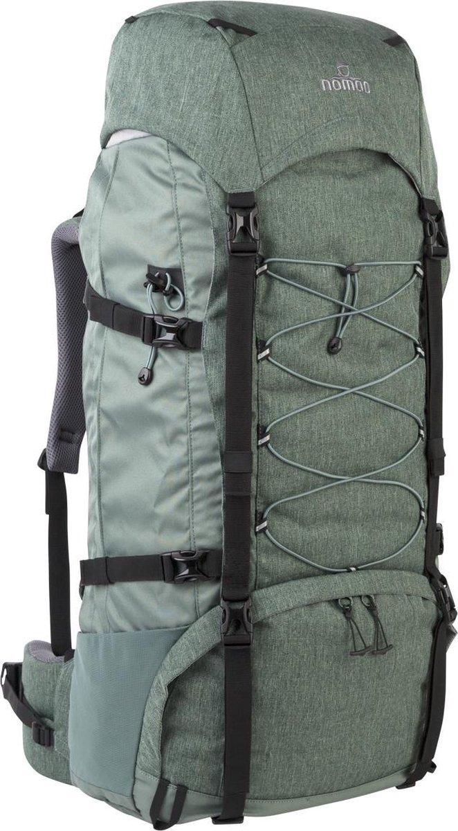 NOMAD Karoo - Backpack - 70 L - verde