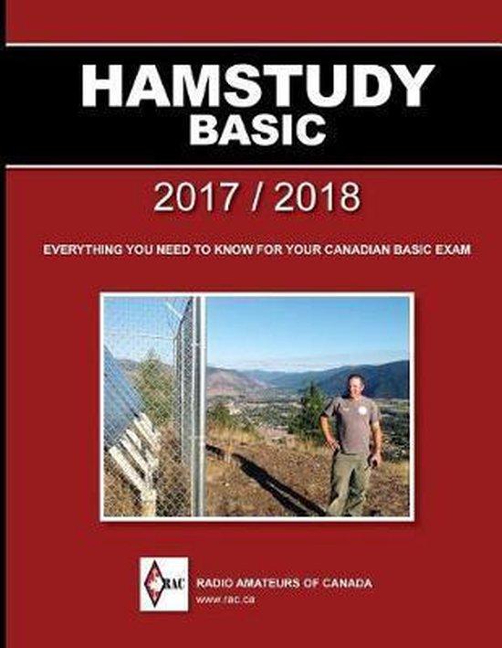 Hamstudy Basic 2017/2018