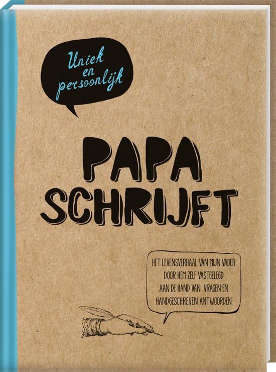 Papa schrijft - none | Fthsonline.com
