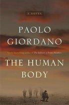 Boek cover The Human Body van Paolo Giordano