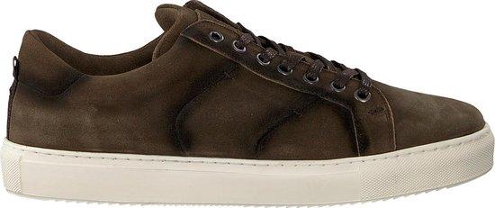 Greve Heren Sneakers Club Zone - Bruin - Maat 41