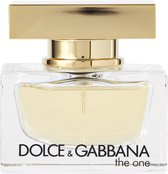 Dolce & Gabbana The One 30 ml - Eau De Toilette - Damesparfum