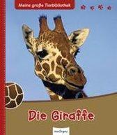 Omslag Die Giraffe