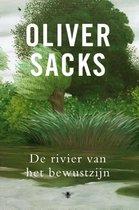 Boek cover De rivier van het bewustzijn van Oliver Sacks (Hardcover)
