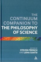 The Continuum Companion to the Philosophy of Science